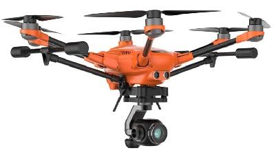 Multipurpose drone