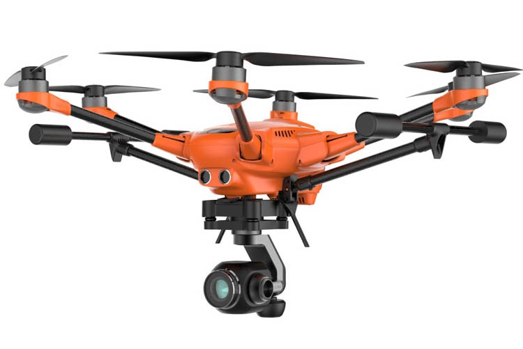 Professional Drone with camera